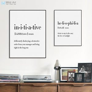 Minimalist Typography Life Yoga Quote Poster Print Nordic Style Living Room Wall Art Picture Home Decor Canvas Painting Custom