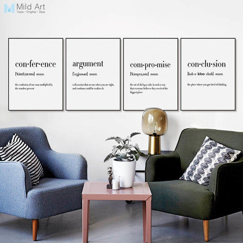 Minimalist Life Play Quote Typography Poster Print Nordic Style Living Room Wall Art Picture Home Decor Canvas Painting Custom