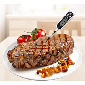 Digital Meat Thermometer - digital