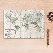 Load image into Gallery viewer, SURE LIFE Vintage Style World Atlas