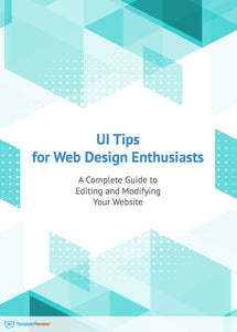 UI Tips for Web Design Enthusiasts
