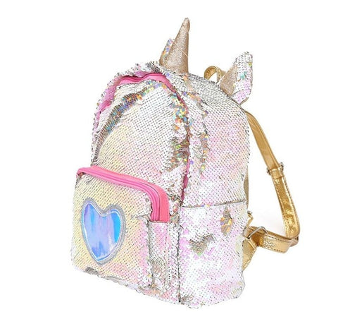 New Sequins Mini Travel Bag