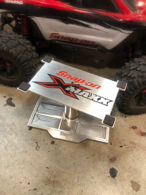 Xmaxx Billet Work Stand