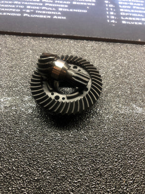 Xmaxx HD Front Diff ring and Pinion Gears