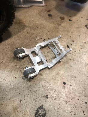 Xmaxx Billet Wheelie Bar
