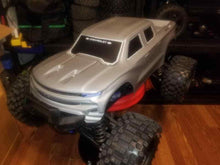 Load image into Gallery viewer, V3 Traxxas X-Maxx lights/grill/body DECALS ONLY for V3 Unbreakable / XMAXX Stickers