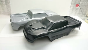 Original Unbreakable body V1 for Traxxas X-maxx