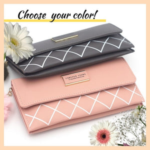 Buttercup Wallet - Buy 1 Take 1 FREE - 50% OFF
