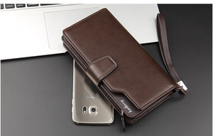 Baellerry - The Original - Authentic Leather Wallet (70% OFF)