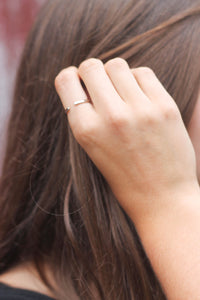 Riviera Stackable Ring