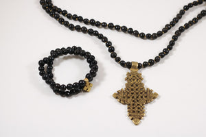 Clay Orthodox Necklace