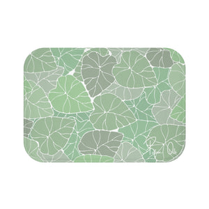 Light Kalo Bath Mat