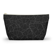 Load image into Gallery viewer, Dark Kalo Accessory Pouch w T-bottom