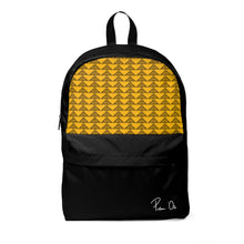Load image into Gallery viewer, 'Io Script Unisex Classic Backpack