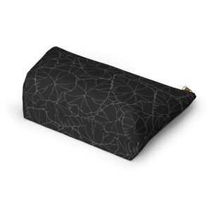 Dark Kalo Accessory Pouch w T-bottom