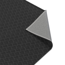 Load image into Gallery viewer, Spear Area Rug (Dark Gray)