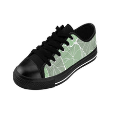 Load image into Gallery viewer, Light Kalo Script Women's Sneakers