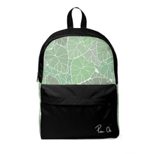 Load image into Gallery viewer, Light Kalo Script Unisex Classic Backpack