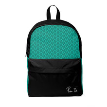 Load image into Gallery viewer, Spear Script Unisex Classic Backpack