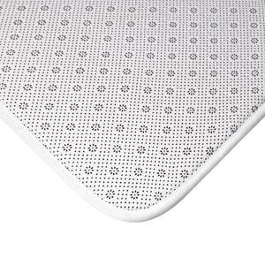 Spear Bath Mat