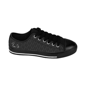 Spear Script Men's Sneakers