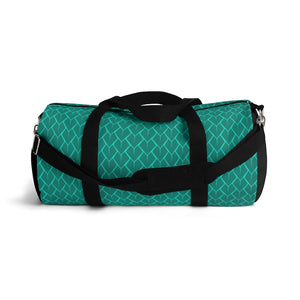 Spear Script Duffel Bag