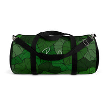 Load image into Gallery viewer, Kalo Script Duffel Bag
