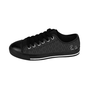Spear Script Women's Sneakers