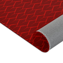 Load image into Gallery viewer, Spear Area Rug (Red)