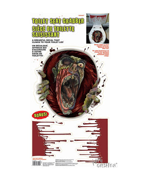 "WC Schocker ""Ghoul"" - SCREAMSTORE"