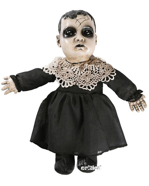 "Horror Puppe ""Creepy Agatha"" - SCREAMSTORE"