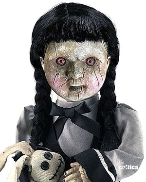 "Animatronic ""Eva The Horror Doll"" - SCREAMSTORE"