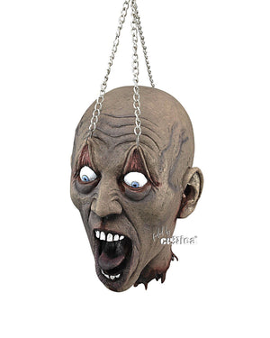 "Schädel ""Splatter Head"" - SCREAMSTORE"