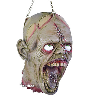 "Schädel ""Torture Head"" - SCREAMSTORE"