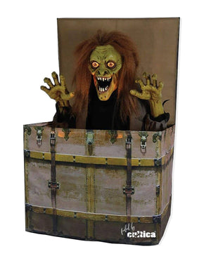 "Animatronic ""The Rising Bogeyman"" - SCREAMSTORE"