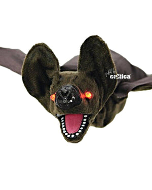 "Animatronic ""Vampirfledermaus XXL"" - SCREAMSTORE"