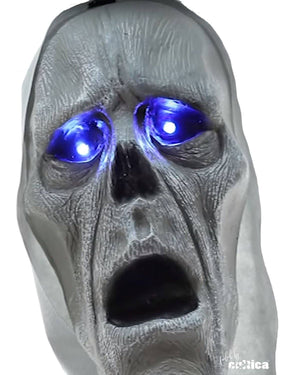"Animatronic ""Fright Master Ghost"" - SCREAMSTORE"