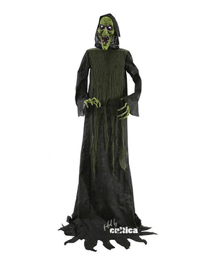 "Animatronic ""Mystic Sinful Witch"" - SCREAMSTORE"