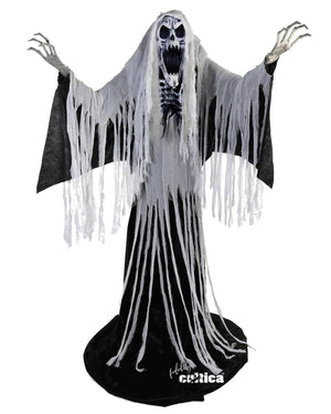"Animatronic ""The Wailing Demon"" - SCREAMSTORE"