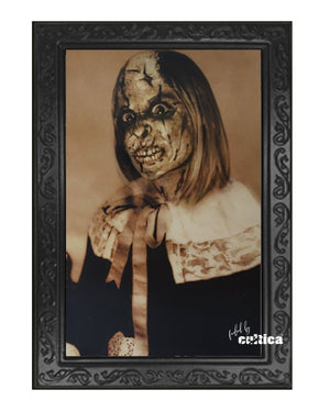 "Galerie des Grauens 20 ""College Zombie Göre"" - SCREAMSTORE"