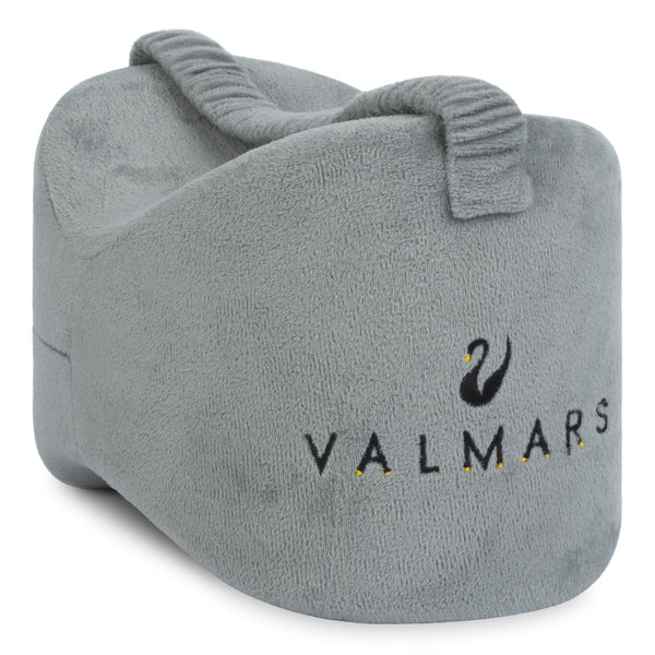 Memory Foam Knee Pillow Valmars UK