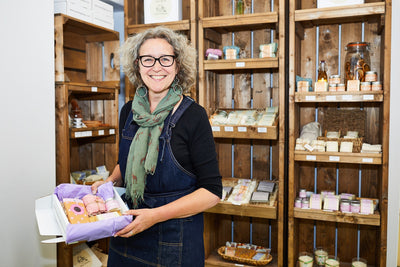 An Interview With Clara On Ethical Manufacturing - Cosy Cottage Soap Core Values
