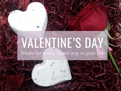 Valentine's Day Treats For Every Loved One In Your Life