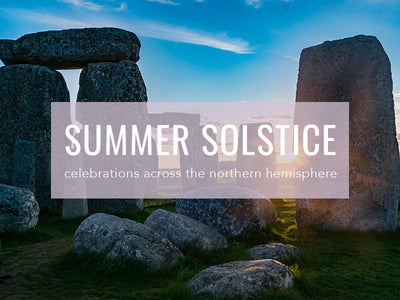Celebrating the Summer Solstice