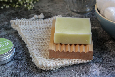 Soapy Accessories