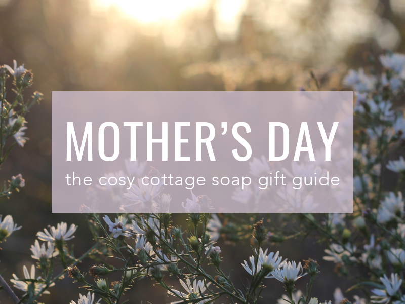 Mother's Day Ethical Gifts