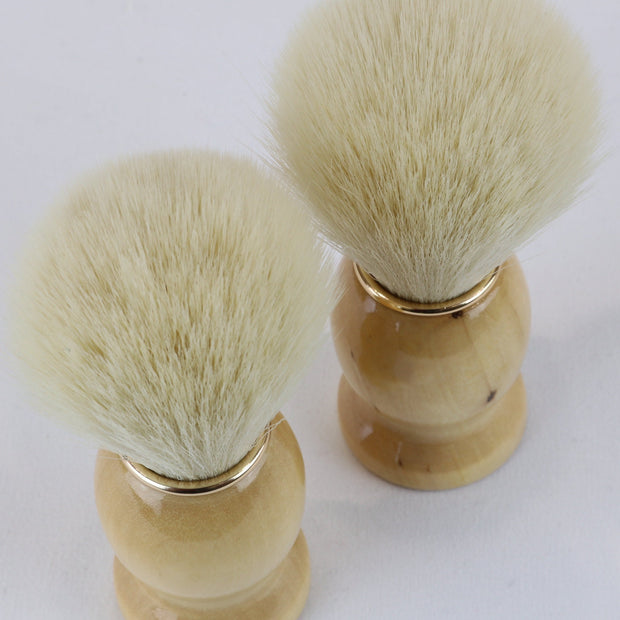 Cosy Cottage Soap Vegan Shaving Brush