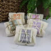 Cosy Cottage Soap 55g Soap & Cloth Sets