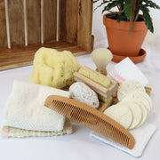 Cosy Cottage Soap Plastic Free Accessories