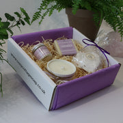 Blissful Bathtime Gift Box